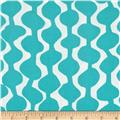 Contempo Palm Springs Beads Aqua