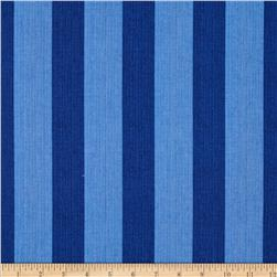 Meridian Stripe Blue/Navy