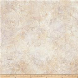 Kaufman Elemental Batiks Boxed In Geo Box Beige