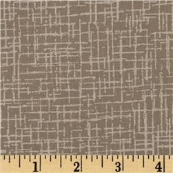 110 In. Wide Quilt Back Betula Taupe Fabric