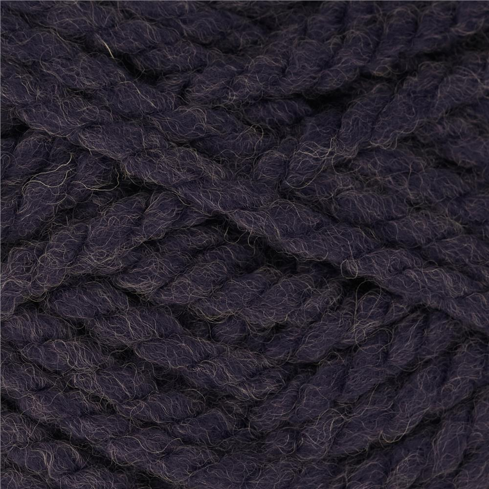 Bernat Wool Up Bulky Yarn 50114 Denim