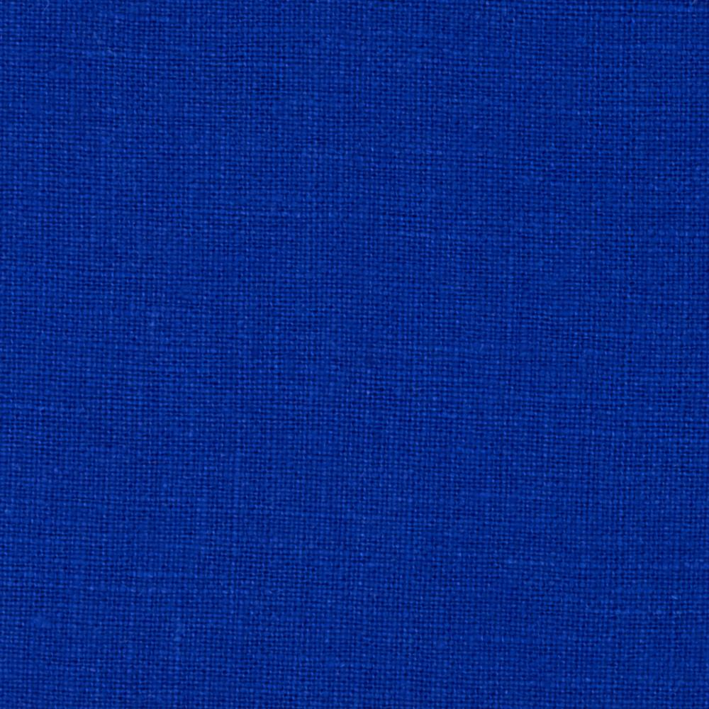 Formenti 100% Linen Electric Blue