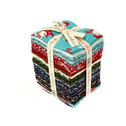 Moda Be Jolly Fat Quarter Assortment