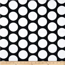 Premier Prints Dandi Dot Black/White