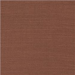 Rayon Crosshatch Gauze Brown Sugar
