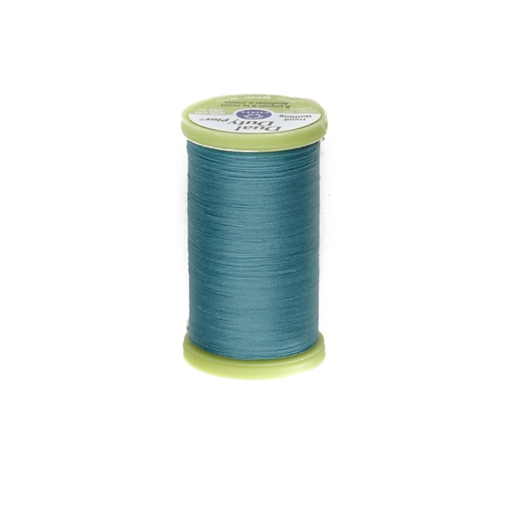 Coats & Clark Dual Duty Plus Hand Quilting Thread 325 Yds.River Blue