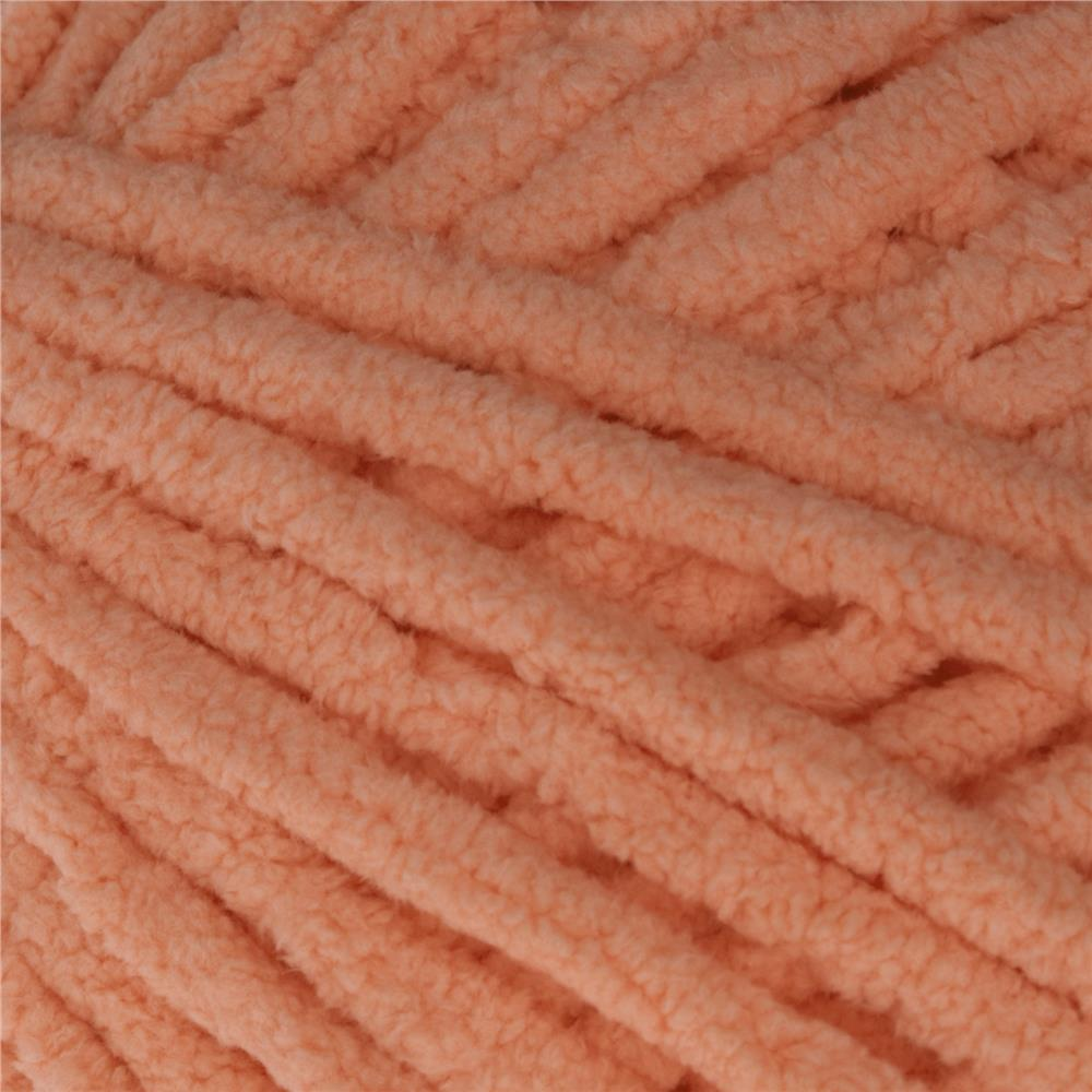 Bernat Baby Blanket  Big Ball Yarn (04512) Baby Peach