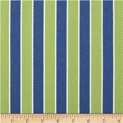 Nautica Indoor/Outdoor Deck Chairs Stripe Maritime Fabric
