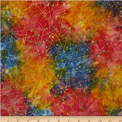 Artisan Batiks Pop Op Sticks Rainbow