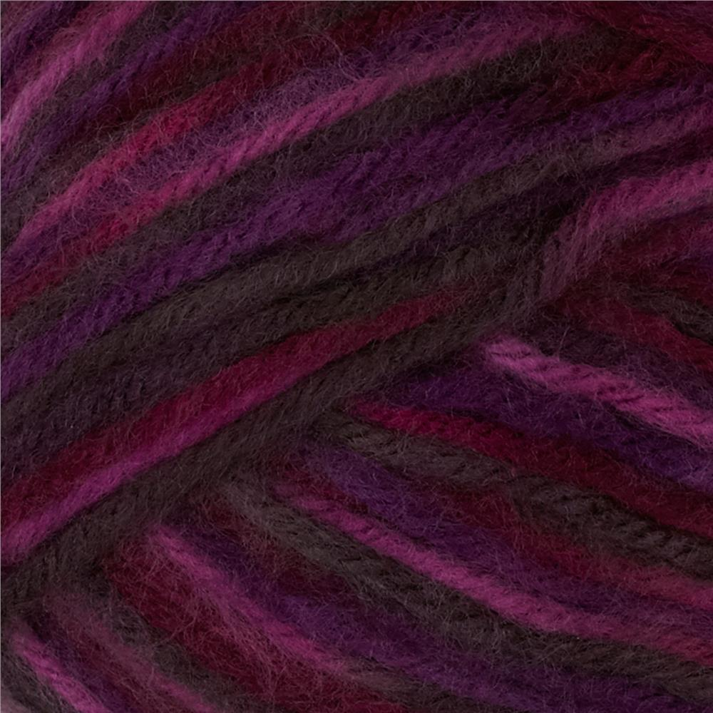 Premier Mega Brushed Yarn Grape Jam