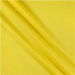 "60"" Poly Cotton Broadcloth Yellow"