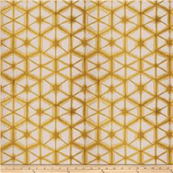 Fabricut Jacquard Entangle Liquid Gold