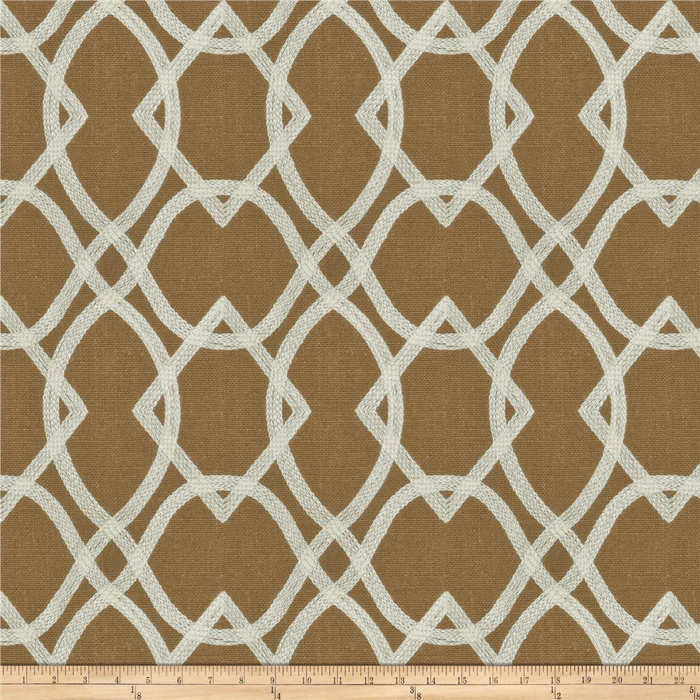 Fabricut Residence Copper