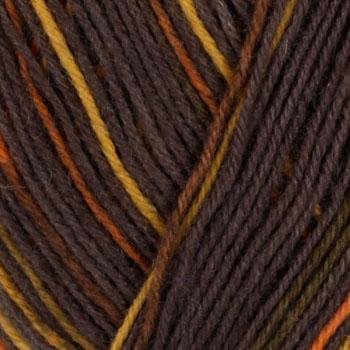 Lion Brand Sock Ease Yarn (200) Toffee