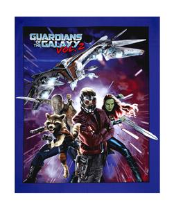 "Marvel Guardians Of The Galaxy Guardians Of The Galaxy Vol. 2 36"" Panel Multi"
