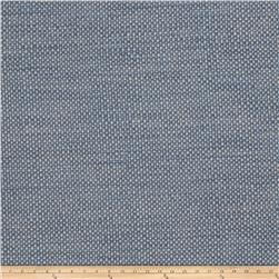 Jaclyn Smith 02628 Basketweave Indigo