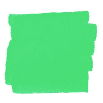 Marvy Uchida DecoFabric Marker (F4) Fluorescent Green