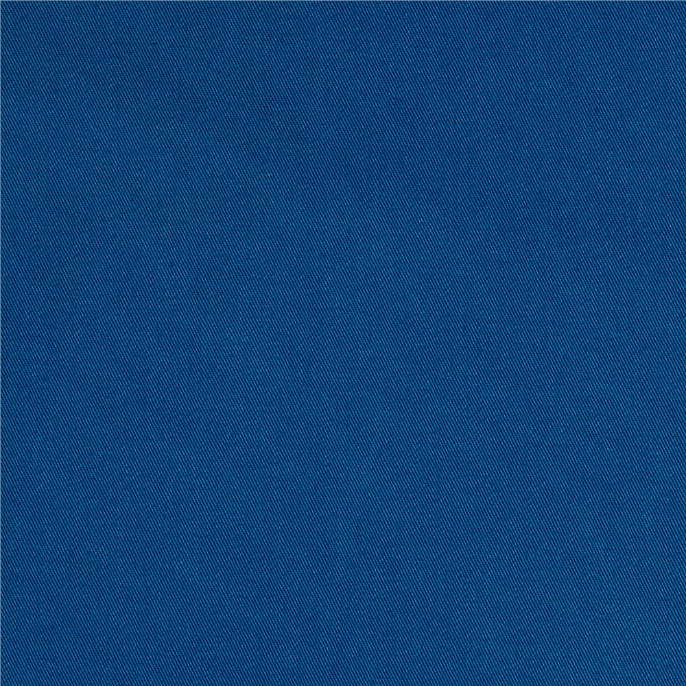 Kaufman fineline twill 4 9 oz cerulean blue discount for Fabric cloth material