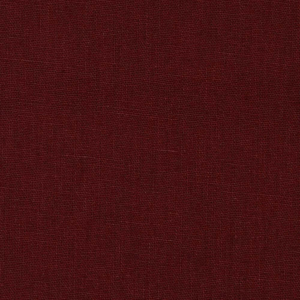 Kaufman Essex Linen Blend Bordeaux