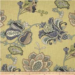 Richloom Leopold Slub Oyster Home Decor Fabric