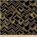Gold Standard Metallic The Right Angle Black/Gold