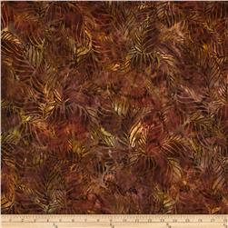 Artisan Batiks Grove Ferns Autumn