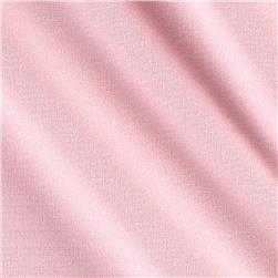 Millenium Stretch Denim Solid Baby Pink