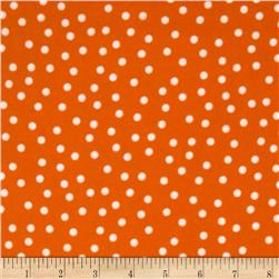 Remix Flannel Dots Mango