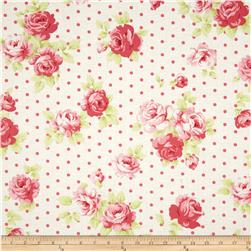 Lulu Roses Lily White