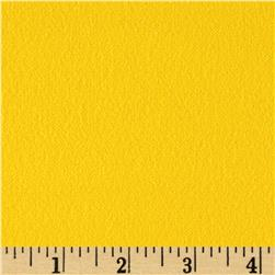 Combine into 0414985 Fluffy Flannel Solids Lemon