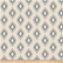 Fabricut Hearty Diamond Jacquard Wedgwood