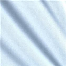 Cotton Broadcloth Light Blue