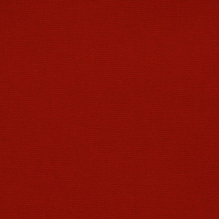 9 oz. Organic Cotton Duck Red