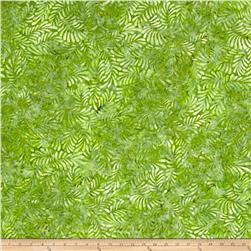 Wilmington Batiks Feathers Fern