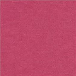Poly Two Tone Chiffon Fuchsia Fabric