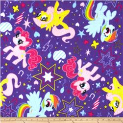 Hasbro My Little Pony Traditional Fleece Pony Cutie