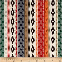 Riley Blake High Adventure Tribal Multi