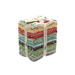 Moda April Showers Fat Quarter Assortment