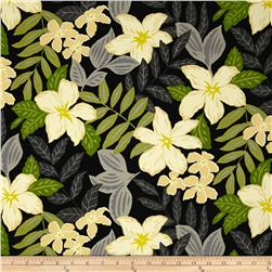Terrasol Indoor/Outdoor Kona Ash Fabric