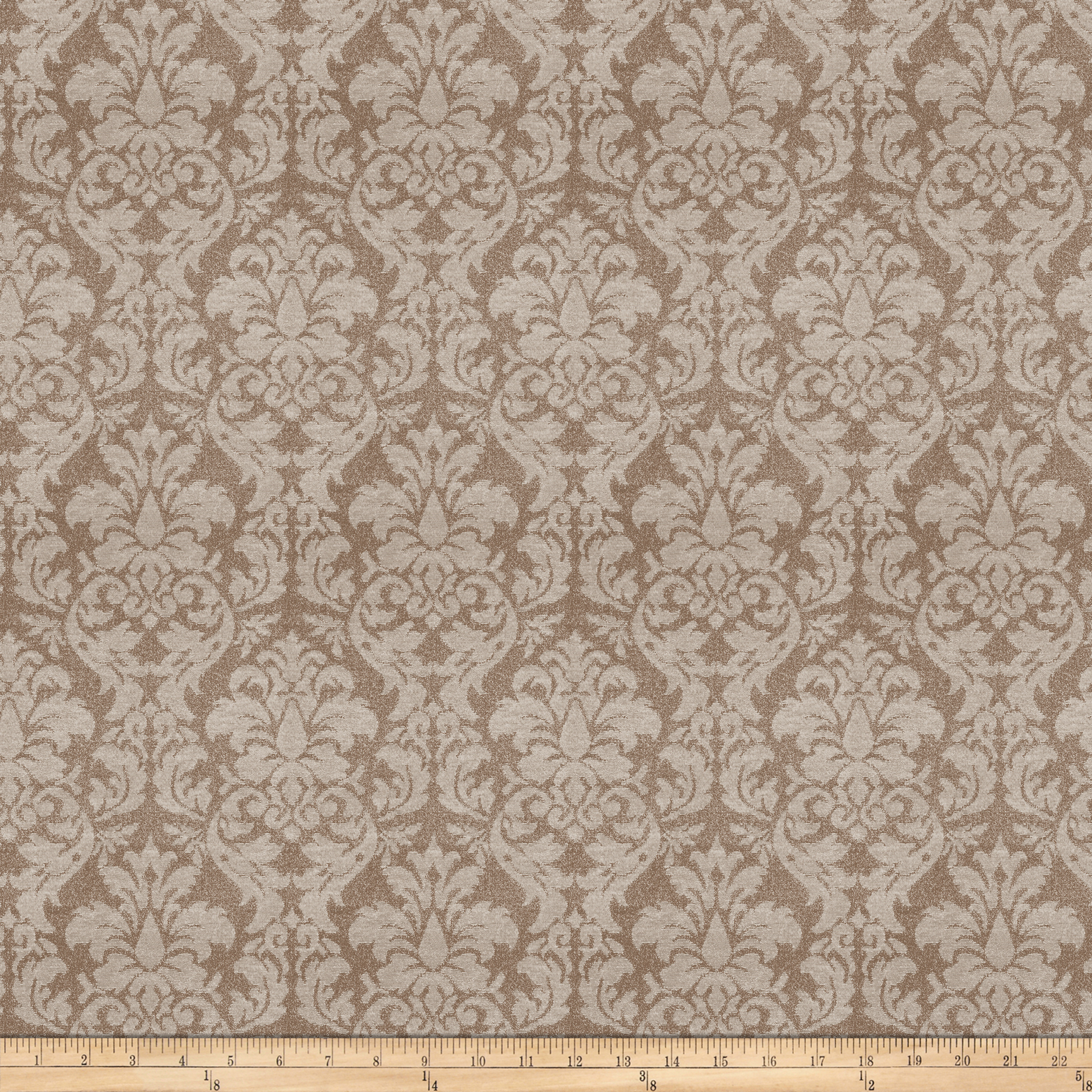 Image of Trend 03483 Jacquard Steel Fabric