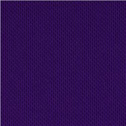 Team Spirit Mock Mesh Purple