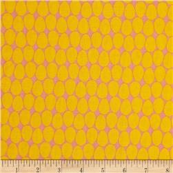 Frippery Eggs Allover Pink/Yellow