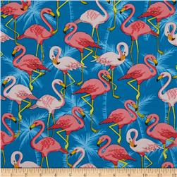 Flamingo Road Flamingo Blue