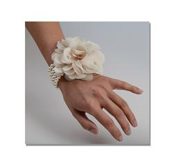 Laliberi Chiffon Chic Light Cuff Bracelet Kit