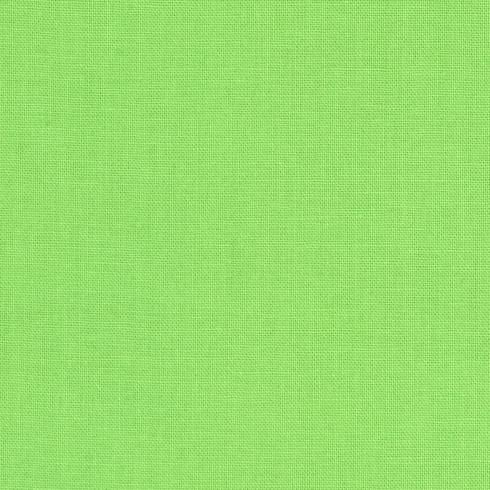 Cotton Supreme Solids Sour Apple