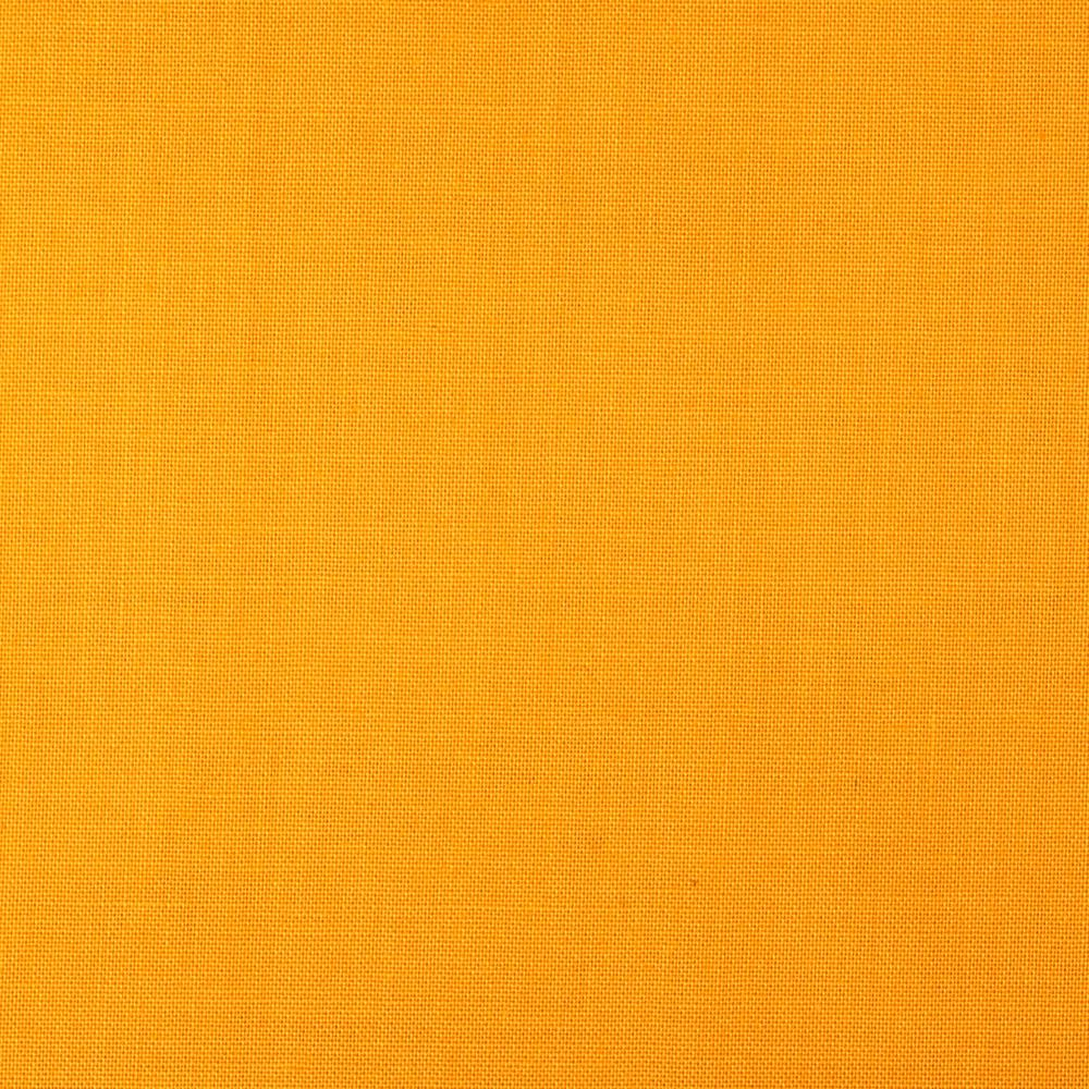 Cotton Supreme Solids Sunny Side Up