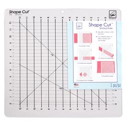 June Tailor Shape Cut Ruler