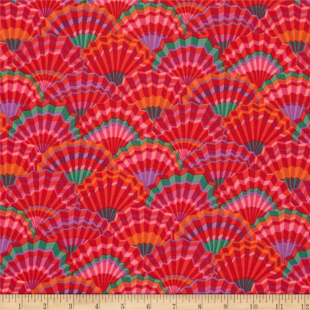 Kaffe Fassett Home Decor Fabric