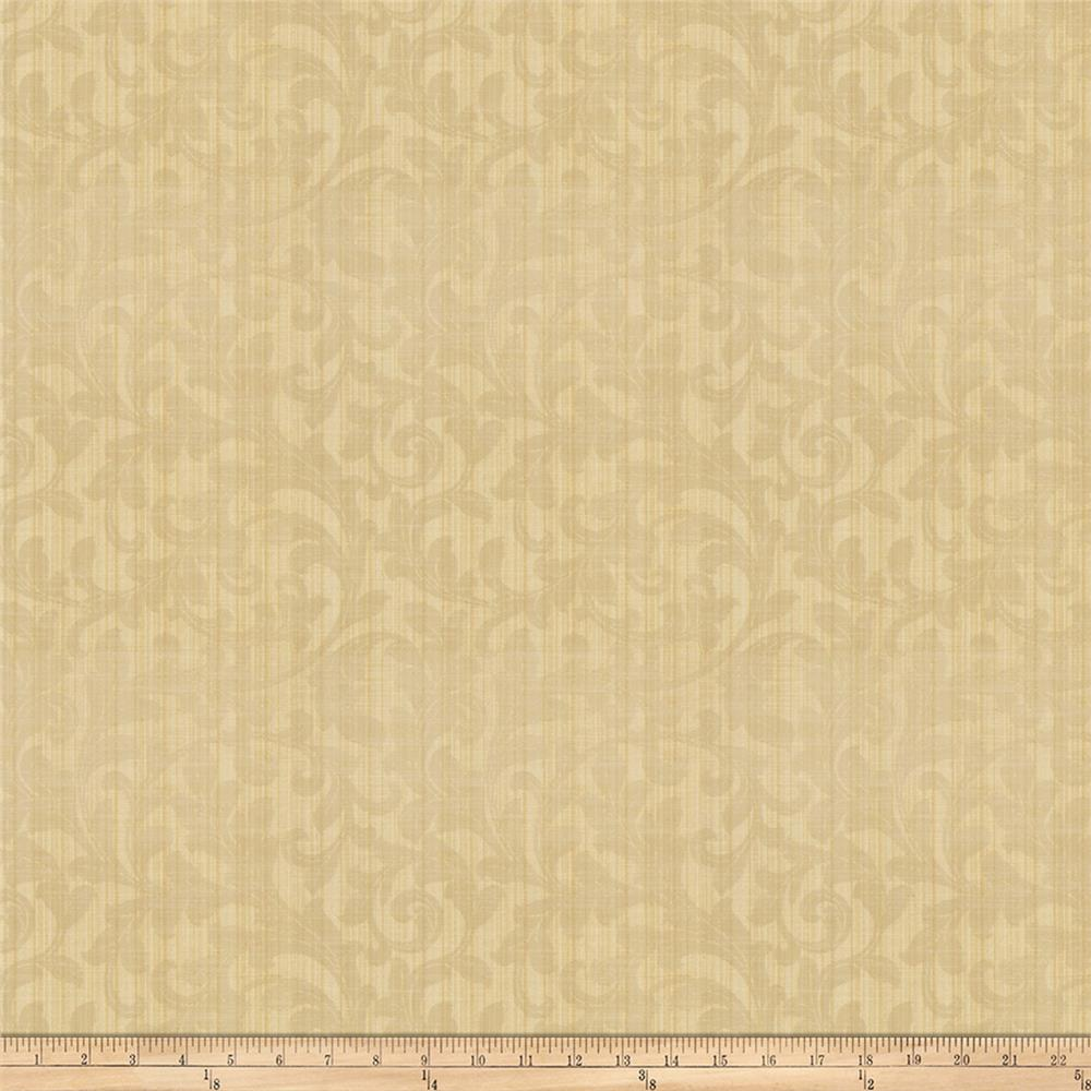 Fabricut Spink Jacquard Oyster