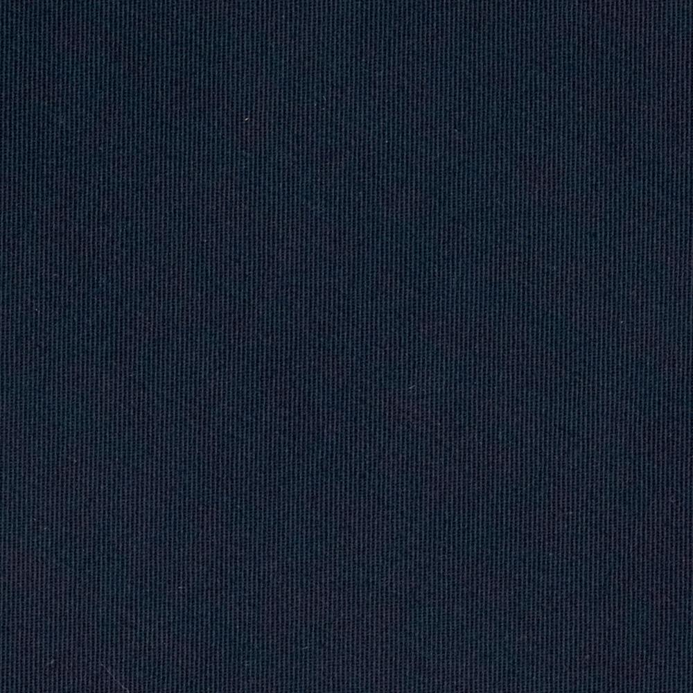 Kaufman Uniform Basics Stretch Barcelona Twill Navy